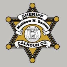 Calhoun County Sheriff Department