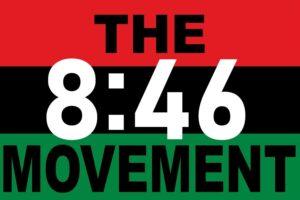 846 The Movement Logo